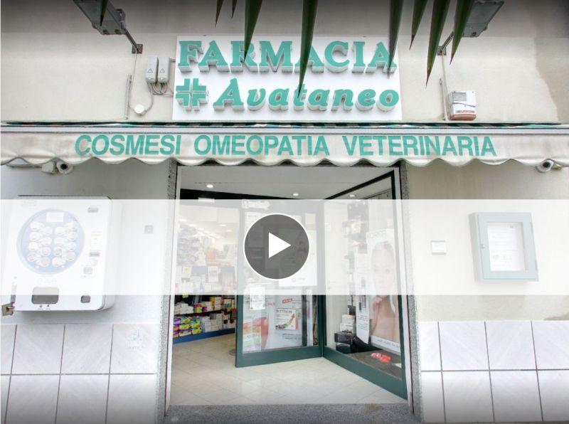Farmacia Dr Carlo Avataneo - Farmacia di fiducia al passo con la tecnologia a Selargius
