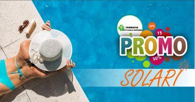 farmacia carlo avataneo selargius promozione solari viso e corpo