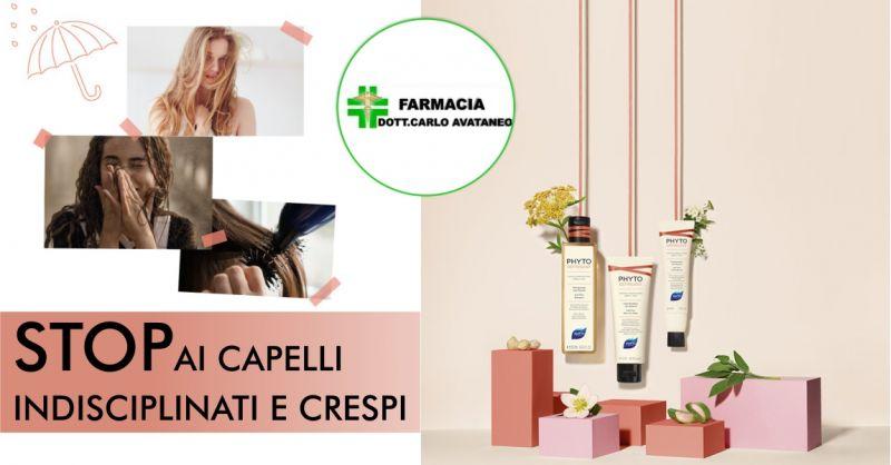 FARMACIA CARLO AVATANEO - offerta Phytodefrisant  prodotti per capelli anti-crespo