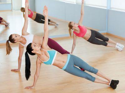 palestra e corsi di fitness village fitness