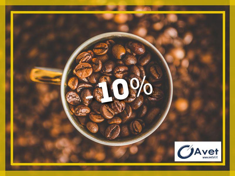 offerta prodotti distributori automatici promozione caffe distributori automatici avet srl