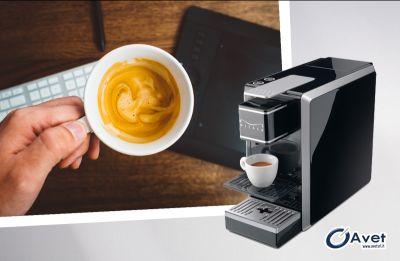 offerta macchina espresso mitaca m9 promozione macchina caffe espresso capsule avet
