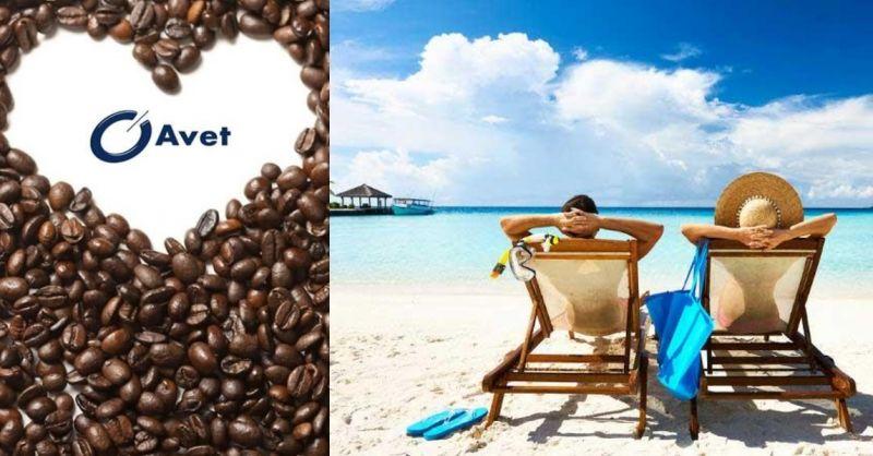 Avet offerta mese dicembre regalo weekend  - occasione vendita prodotti capsule caffè