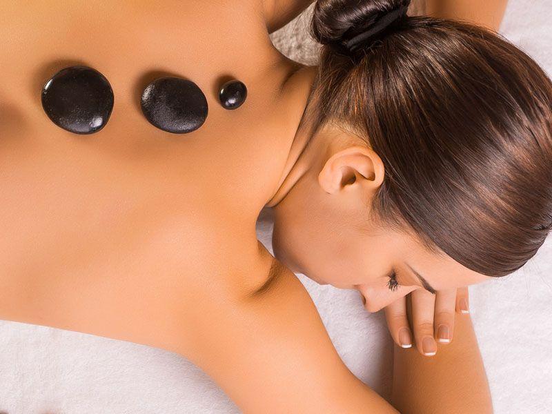 1 Massaggio OMAGGIO, Scopri di più!