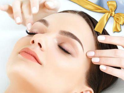 offerta trattamento viso acqua e luce cagliari