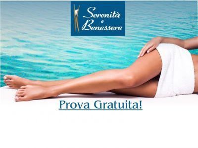 promozione trattamenti corpo anticellulite offerta dimagrimento serenita e benessere