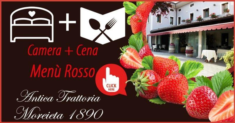 TRATTORIA MOREIETA - Trova il migliore ristorante aperto senza limitazioni di orario a Vicenza