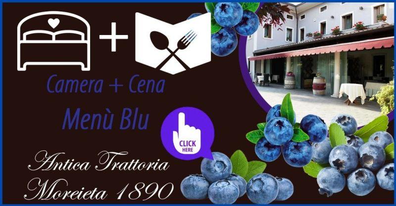 ANTICA TRATTORIA MOREIETA - Trova un ristorante aperto senza limitazioni di orario a Vicenza