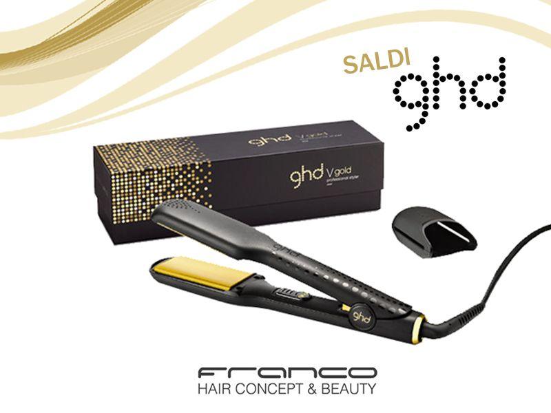 offerta piastra GHD V styler - occasione saldi ghd  - franco hair