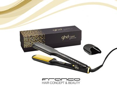 offerta piastra ghd v classic styler maxi acquisto online piastra professionale ghd maxi