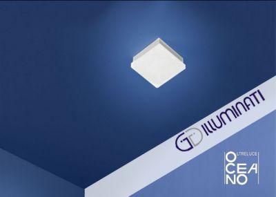 offerta lampada da parete orientabile promozione lampada oceano oltreluce illuminati