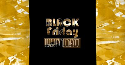 offerta lampada black friday promozione lampada meta prezzo illuminati