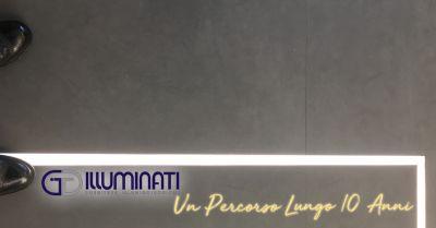 offerta vendita lampade design promozione illuminazione in sconto