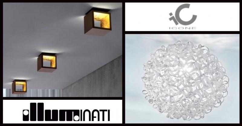 offerta lampade d'arredo moderne Terni - occasione acquisto lampade artistiche design Terni