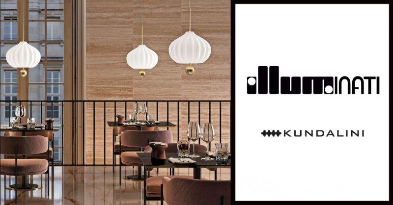 offerta acquisto lampada sospensione moderna Terni - occasione vendita lampada LILLI KUNDALINI