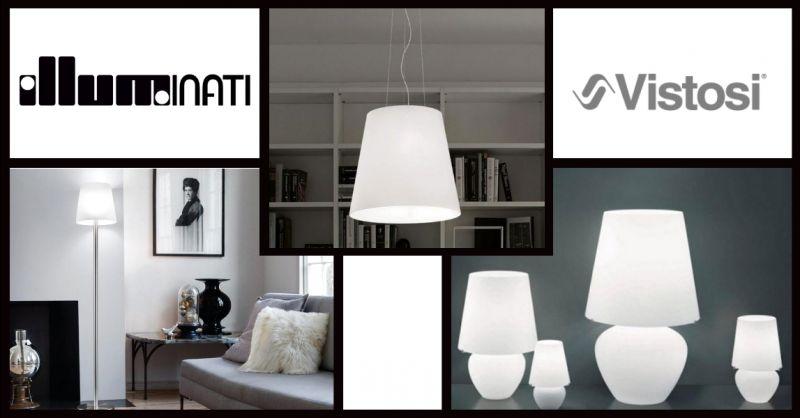 offerta vendita lampade in vetro di murano Terni - occasione acquisto lampade vetro soffiato