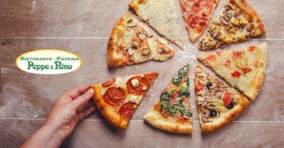 pizzeria ristorante peppe e nino offerta pizza legna farina grano duro buseto palizzolo