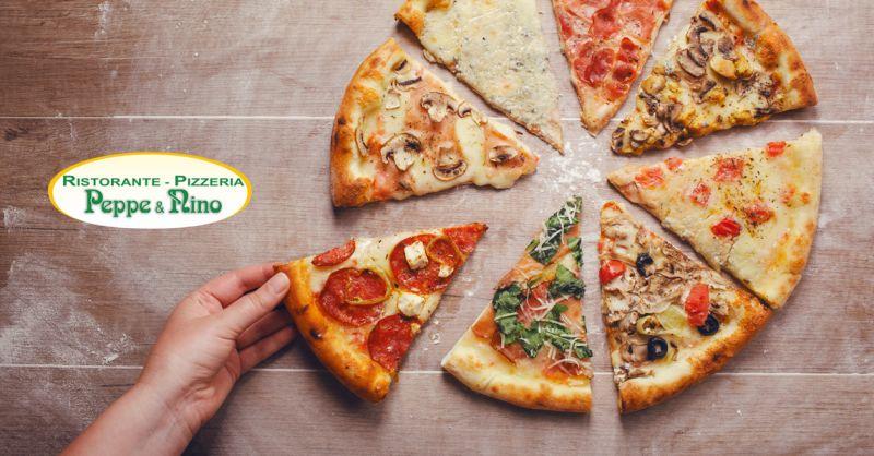PIZZERIA RISTORANTE PEPPE E NINO - offerta pizza legna farina grano duro buseto palizzolo