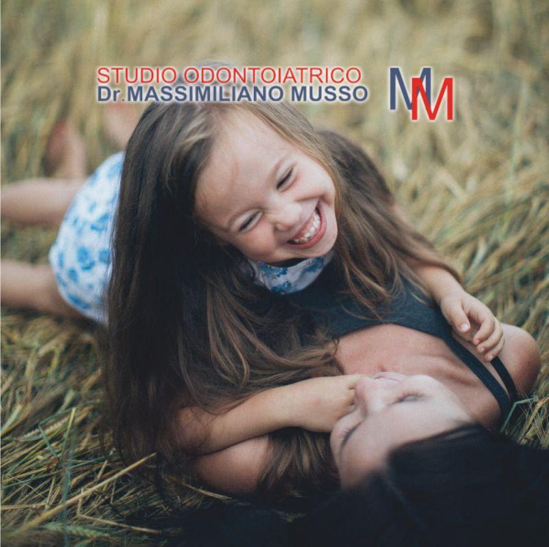 STUDIO ODONTOIATRICO DOTTOR MUSSO offerta ortodonzia intercettiva - cura malocclusioni dentali