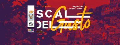 scale del gusto ragusa festival enogastronomia e cultura ragusa