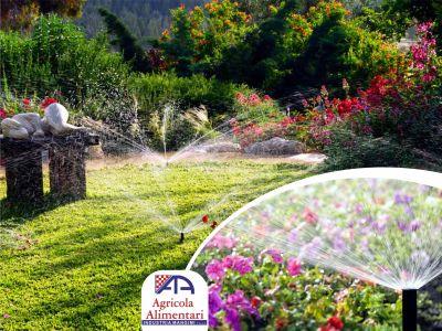 articoli per irrigazione prodotti per giardinaggio agricola alimentari paceco