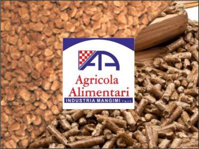 offerta pellet nocciolino promozione combustibile riscaldamento agricola alimentari trapani