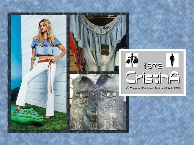 offerta jeans promozione nuova collezione jeans 1972 cristina narni scalo