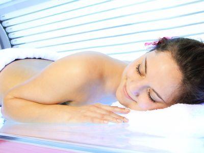 offerta doccia solare corpo promozione doccia solare viso estetica elisabetta
