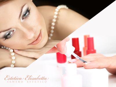 offerta ricostruzione unghie promozione decorazione unghie estetica elisabetta
