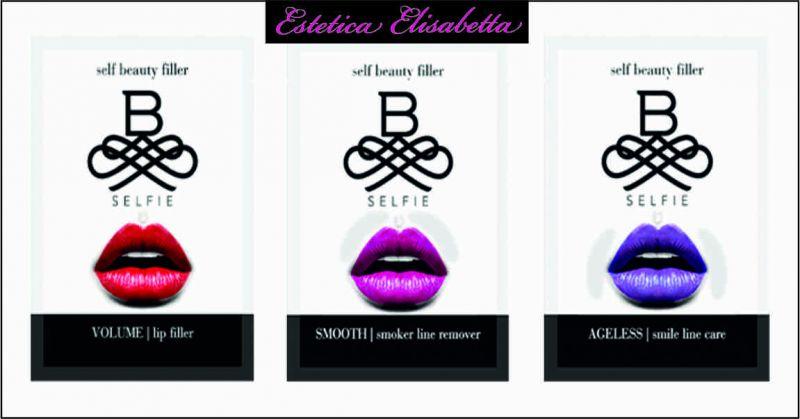 Estetica Elisabetta offerta labbra voluminose - occasione filler labbra