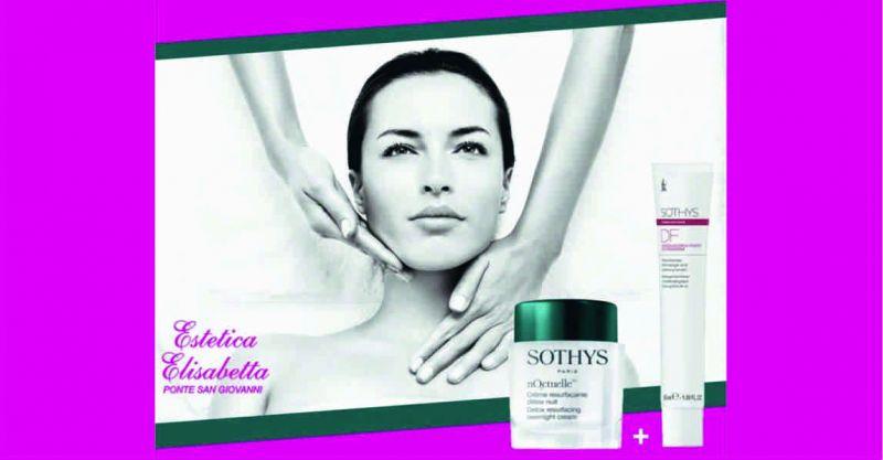 Estetica Elisabetta offerta pacchetto peeling viso - occasione trattamento professionale