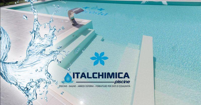 Offerta Progettazione Piscine Trapani - Occasione Realizzazione piscine interrate Trapani
