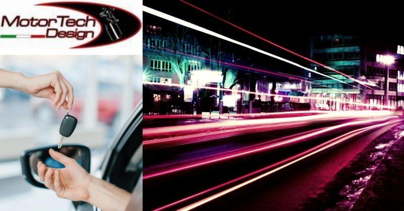 Motor Tech Design offerta servizi officina per veicoli - occasione servizi tuning moto Terni