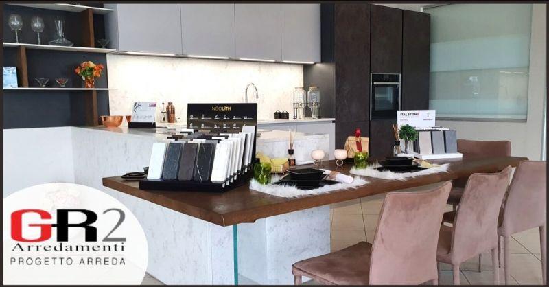 occasione progettazione personalizzata della tua cucina su misura Siena e provincia - GR2