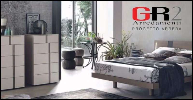 occasione soluzioni arredo personalizzate camera da letto e zona notte - GR2 PROGETTO ARREDA