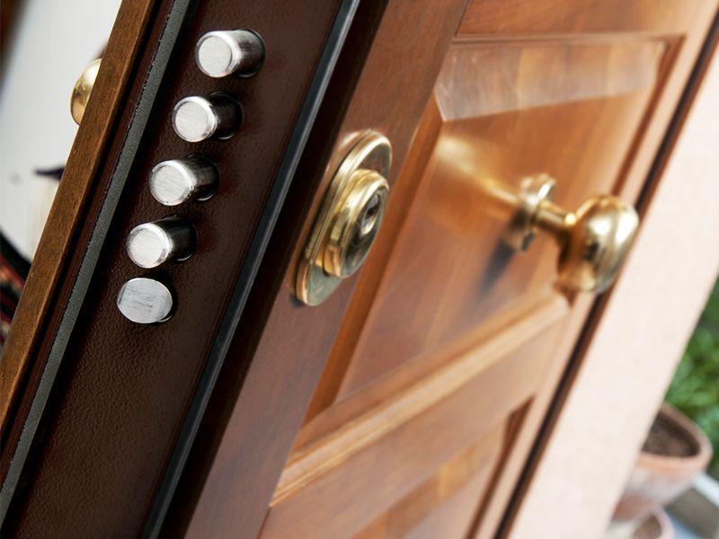 Offerta produzione porte blindate - Promozione serramenti blindati standard e su misura -Verona