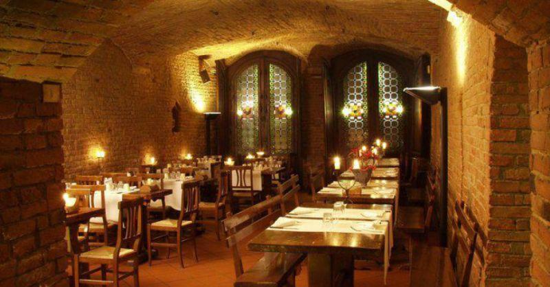 offerta cena promozione cene siena ristorante gallo nero