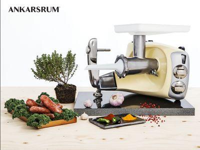 occasione macchina da cucina ankarsrum offerta assistent original a e g coltelleria