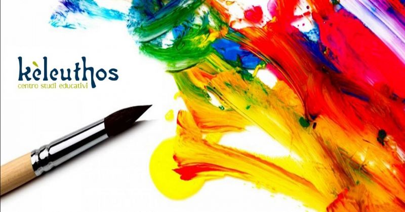KELEUTHOS offerta corso di arteterapia Verona - occasione arteterapia e normodinamica a Verona