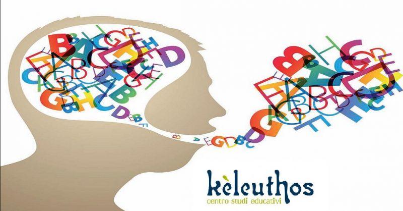 KELEUTHOS offerta logopedia a Verona - occasione corsi formativi e didattici per scuole Verona
