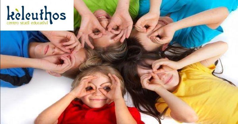 KELEUTHOS offerta corso gioco yoga bambini Verona - occasione yoga per bambini e ragazzi Verona