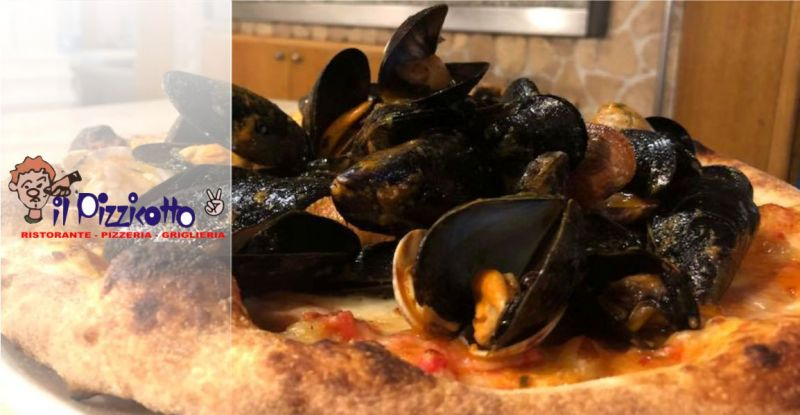 PIZZICOTTO SANT' ORSOLA - offerta ristorante pizzeria griglieria a Sassari dove mangiare bene