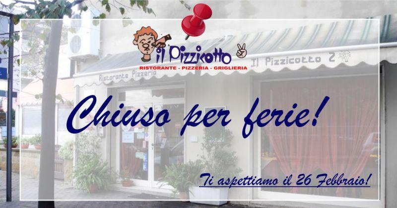 IL PIZZICOTTO2 SANT ORSOLA - offerta ristorante pizzeria