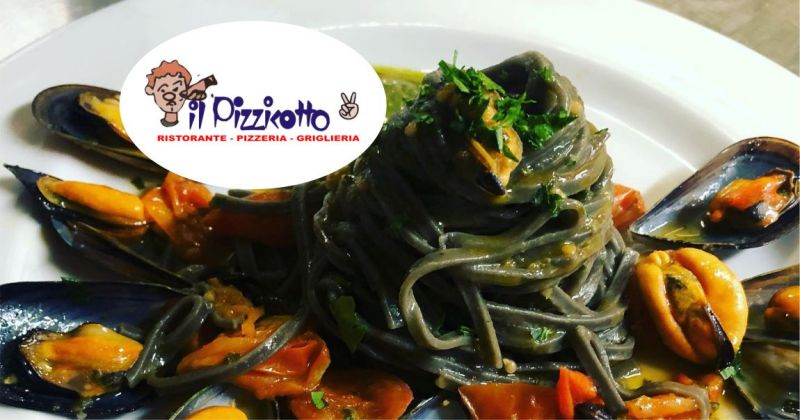 IL PIZZICOTTO2 SANT ORSOLA - offerta ristorante cucina di mare piatti a base di pesce Sassari