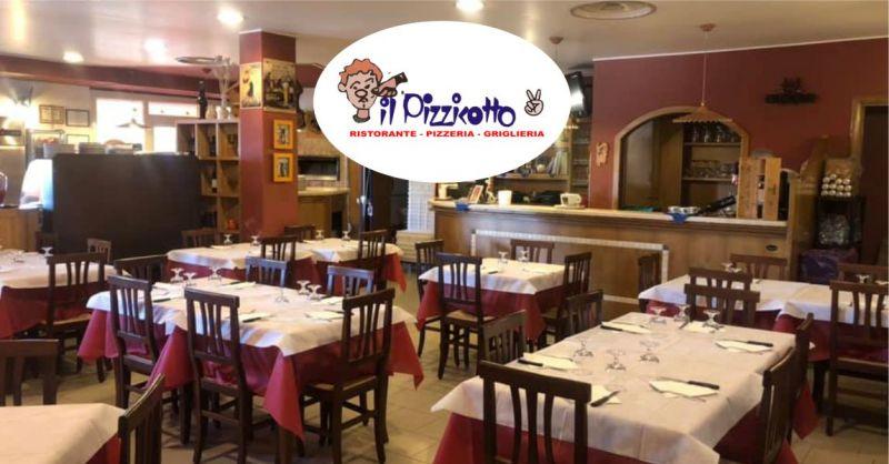 PIZZERIA IL PIZZICOTTO2 SANT ORSOLA - offerta cucina genuina location di tendenza a Sassari