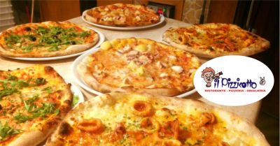pizzeria il pizzicotto2 sant orsola offerta giro pizza a sassari prezzo fisso