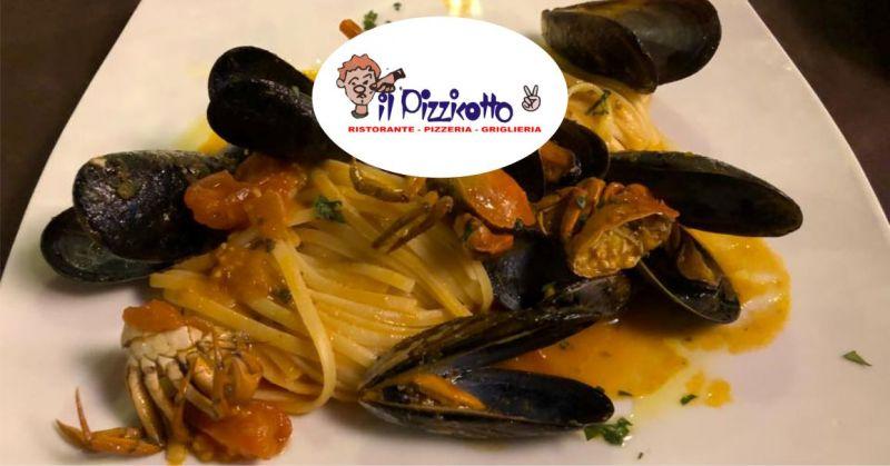 PIZZERIA IL PIZZICOTTO2 - offerta ristorante che serve piatti  tipici cucina a base di pesce Sassari