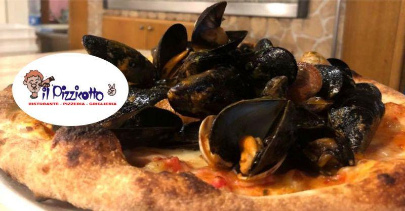PIZZERIA IL PIZZICOTTO2 - offerta pizze gourmet a Sassari