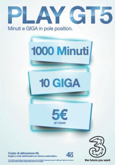 promozione minuti offerta telefonia siena poggibonsi