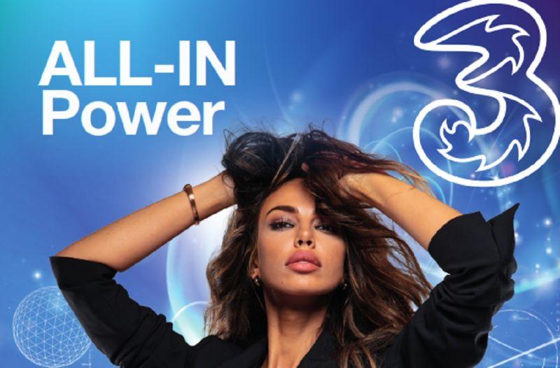 offerta negozio telefonia Siena - promozione 3 STORE